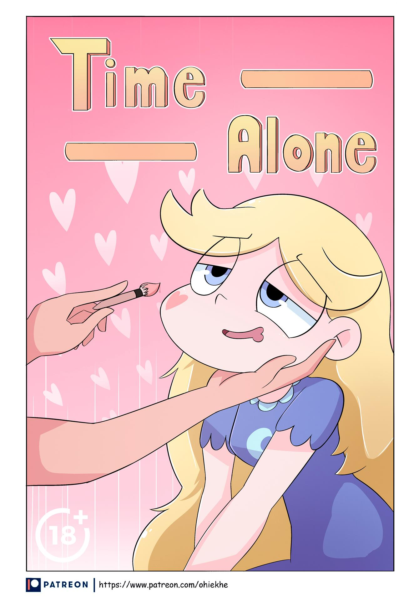Time Alone (Star vs the Forces of Evil) | Porn Comics US | Free Comix