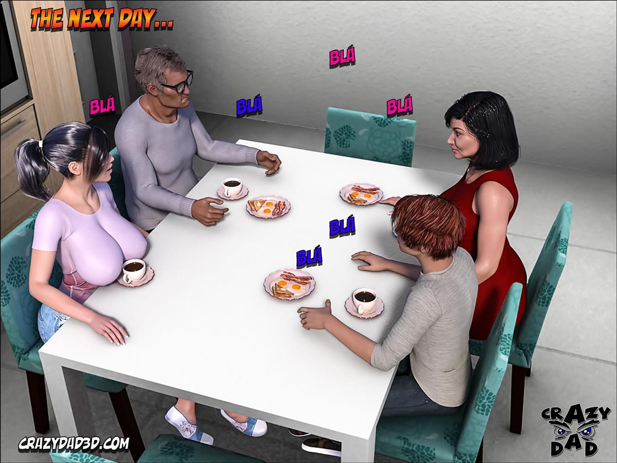 Dear Older Sister 7 [Crazy Dad 3D]
