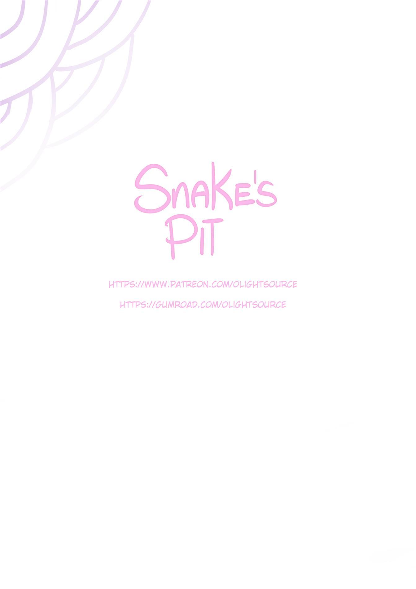 Snake's Pit (Naruto)