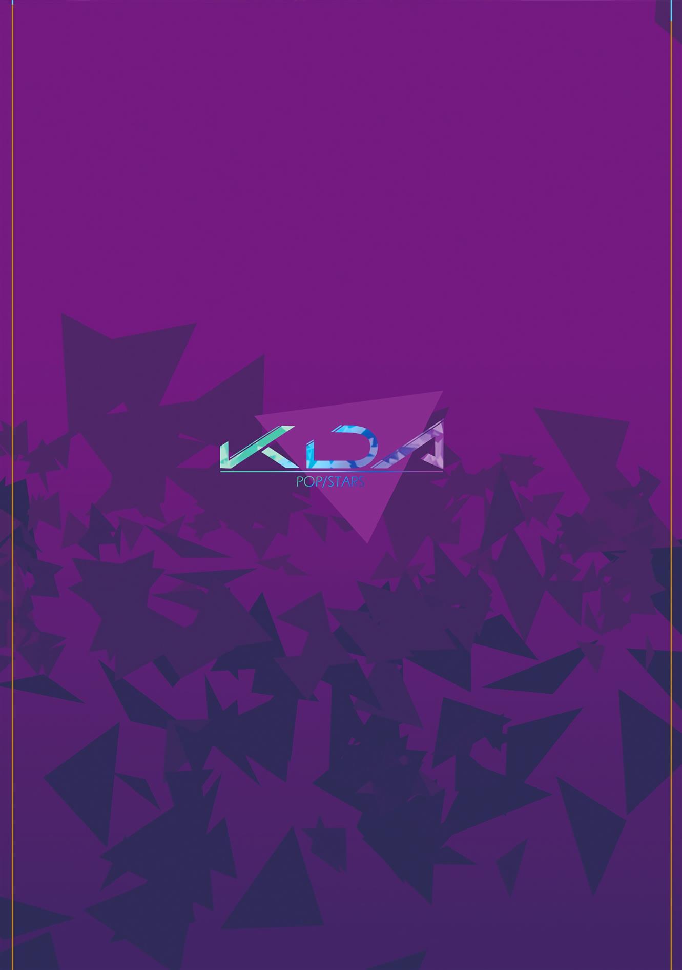 KDA A&E (League of Legends)