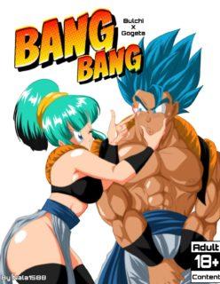 Bang Bang – Bulchi x Gogeta (Dragon Ball Super)