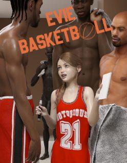 Evie Basketball [Darklord]